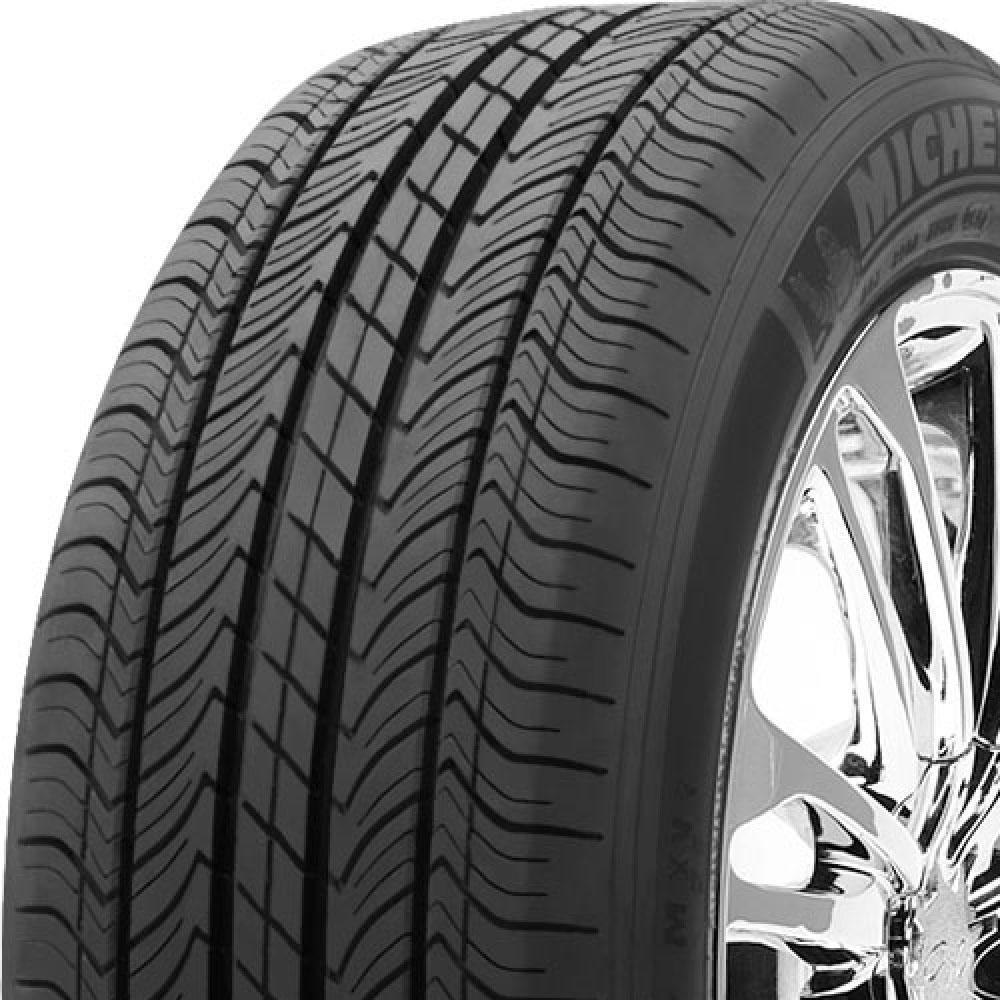 Michelin Energy MXV4 S8 tread and side