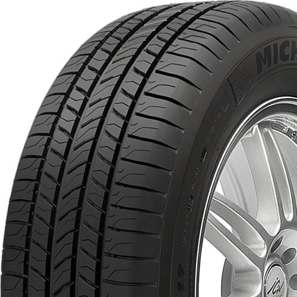 Michelin Energy Saver A/S tread and side