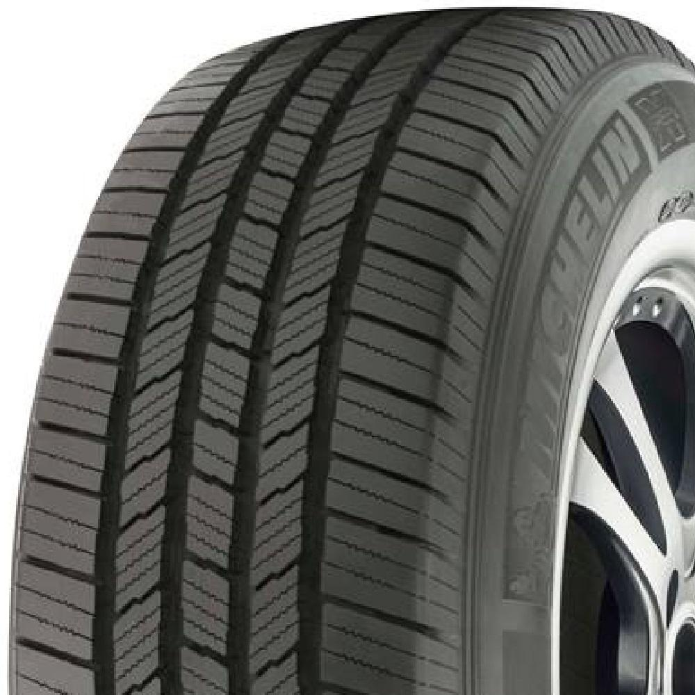 Michelin Energy Saver LTX tread and side