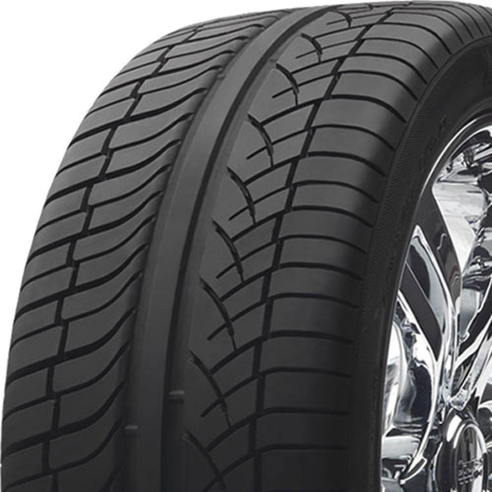 Michelin Latitude Diamaris tread and side
