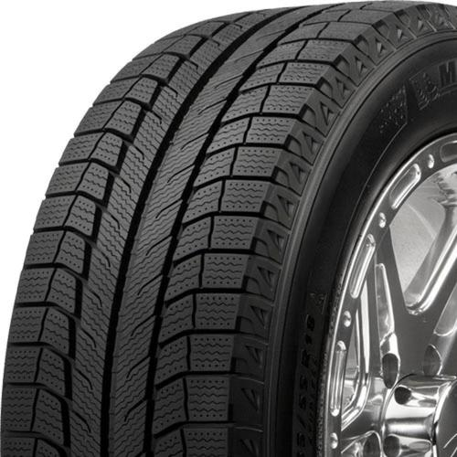 Michelin Latitude X-Ice Xi2 tread and side