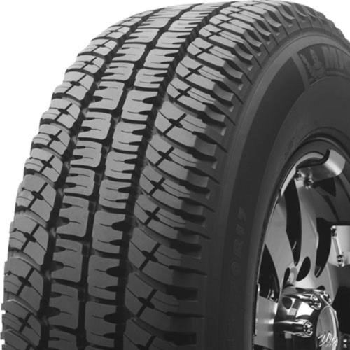 Michelin LTX A/T2 tread and side