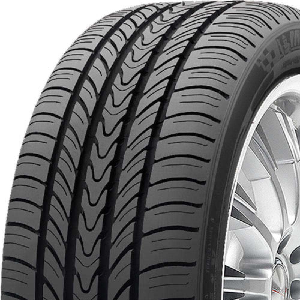 Michelin Pilot Exalto A/S tread and side