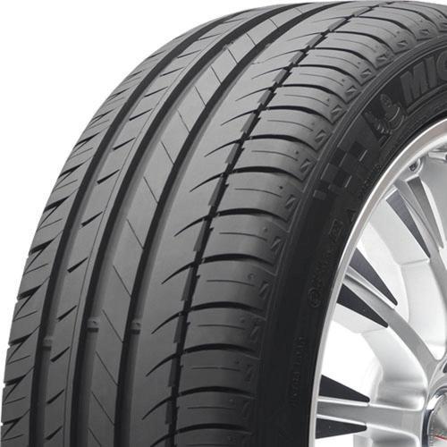 Michelin Pilot Exalto PE2 tread and side