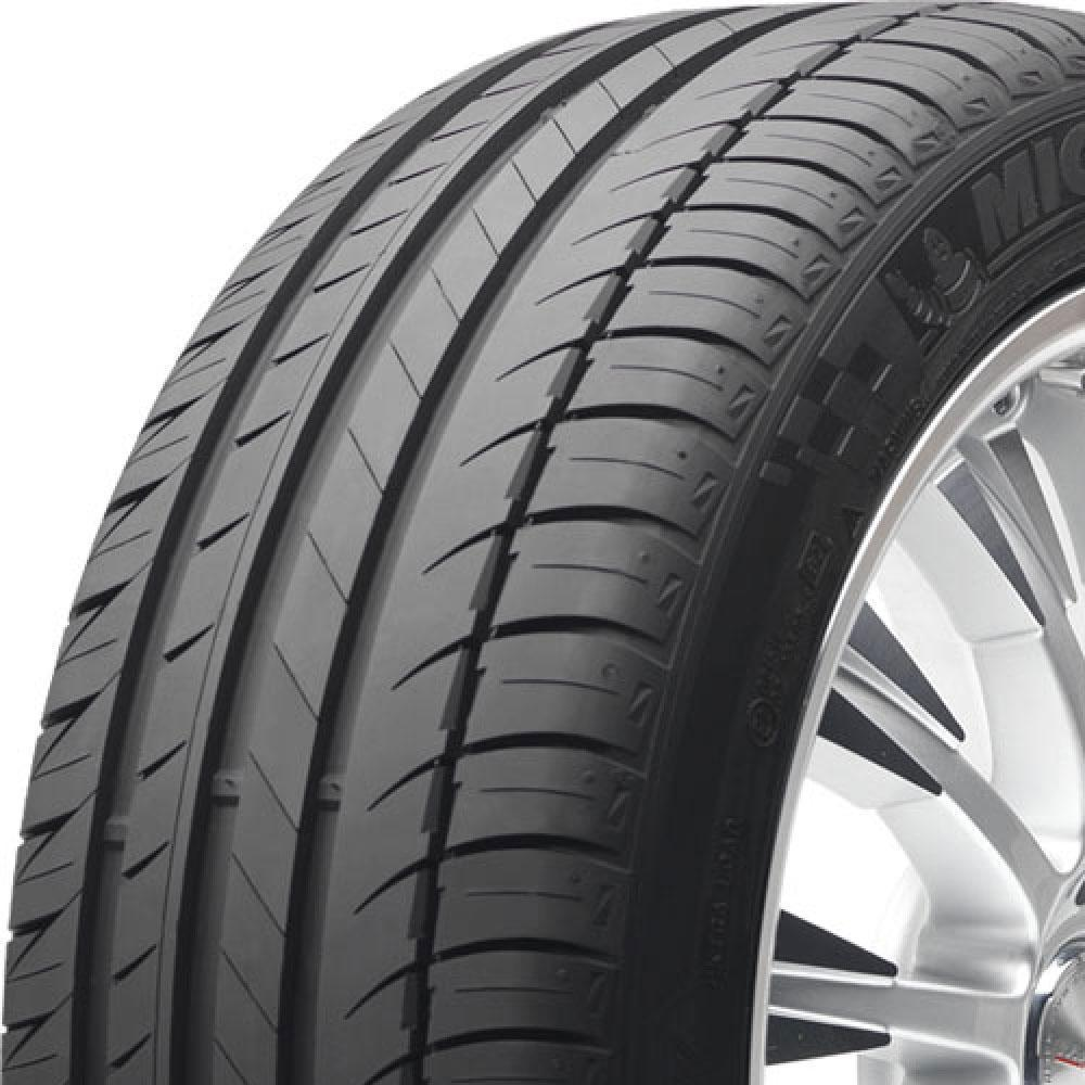 Michelin Pilot Exalto PE2 tread and side