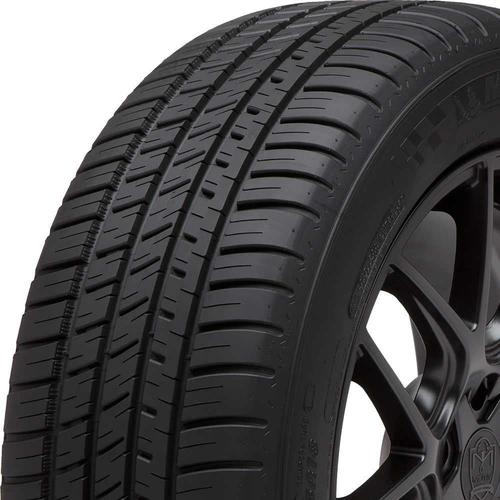 Michelin Pilot Sport A/S 3 tread and side