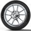 Michelin Pilot Sport 4 sidewall