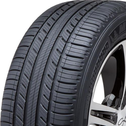 Michelin Premier A/S tread and side
