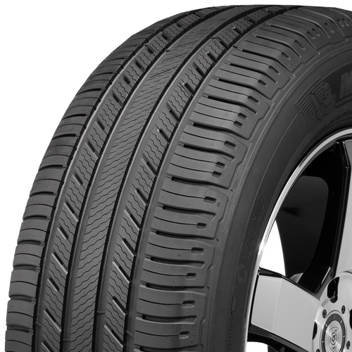 Michelin Premier LTX tread and side