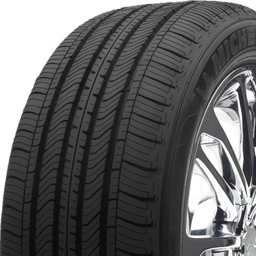 Michelin Primacy MXV4 tread and side