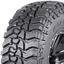 Mickey Thompson Baja Boss tread and side
