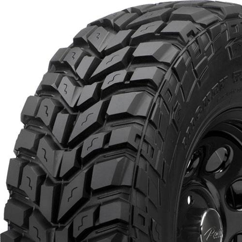 Mickey Thompson Baja Claw TTC tread and side