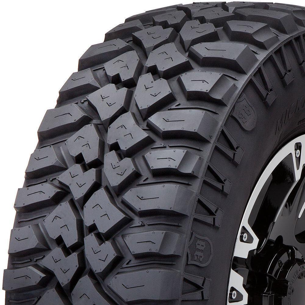 Mickey Thompson Deegan 38 tread and side