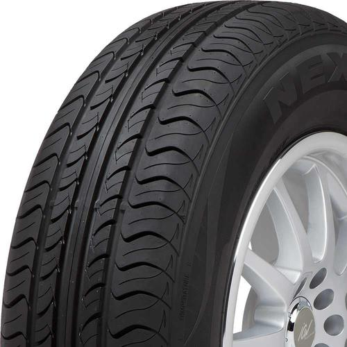 Nexen CP661 tread and side