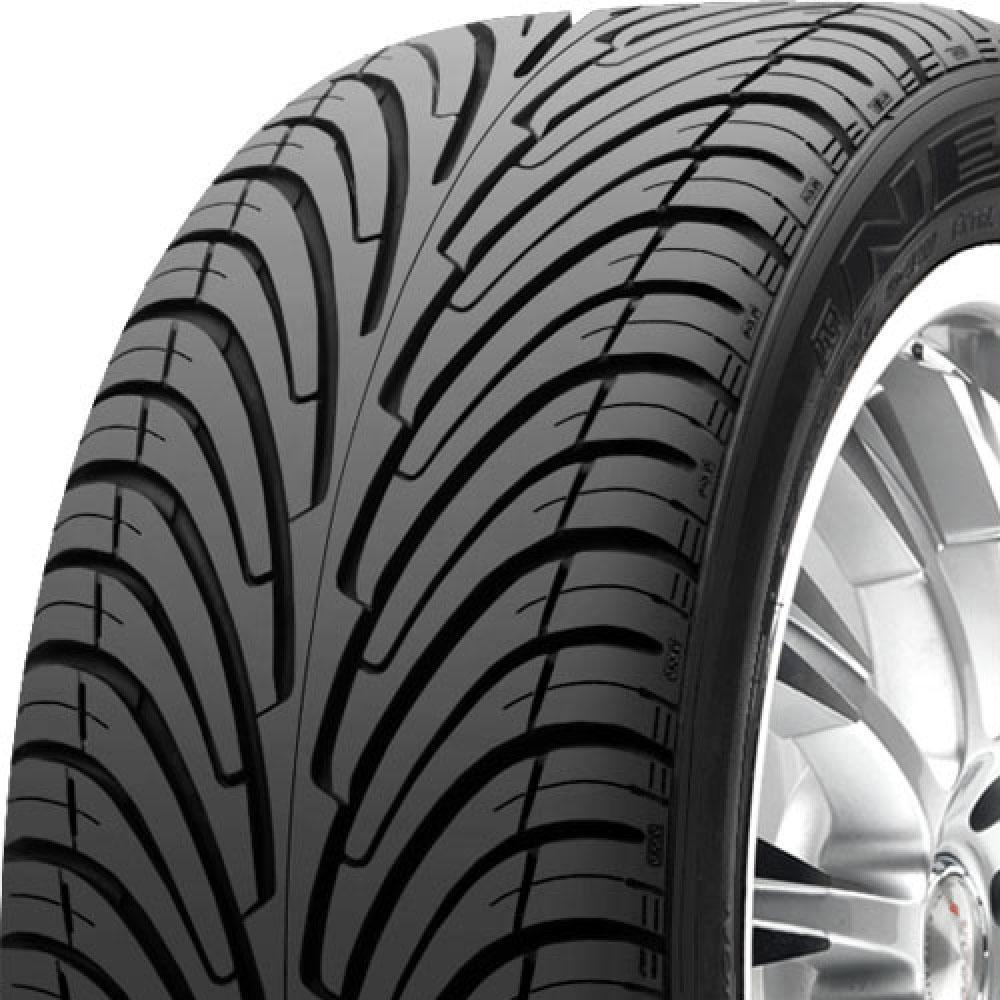 Nexen N3000 tread and side