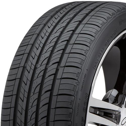 Nexen N5000 Plus tread and side