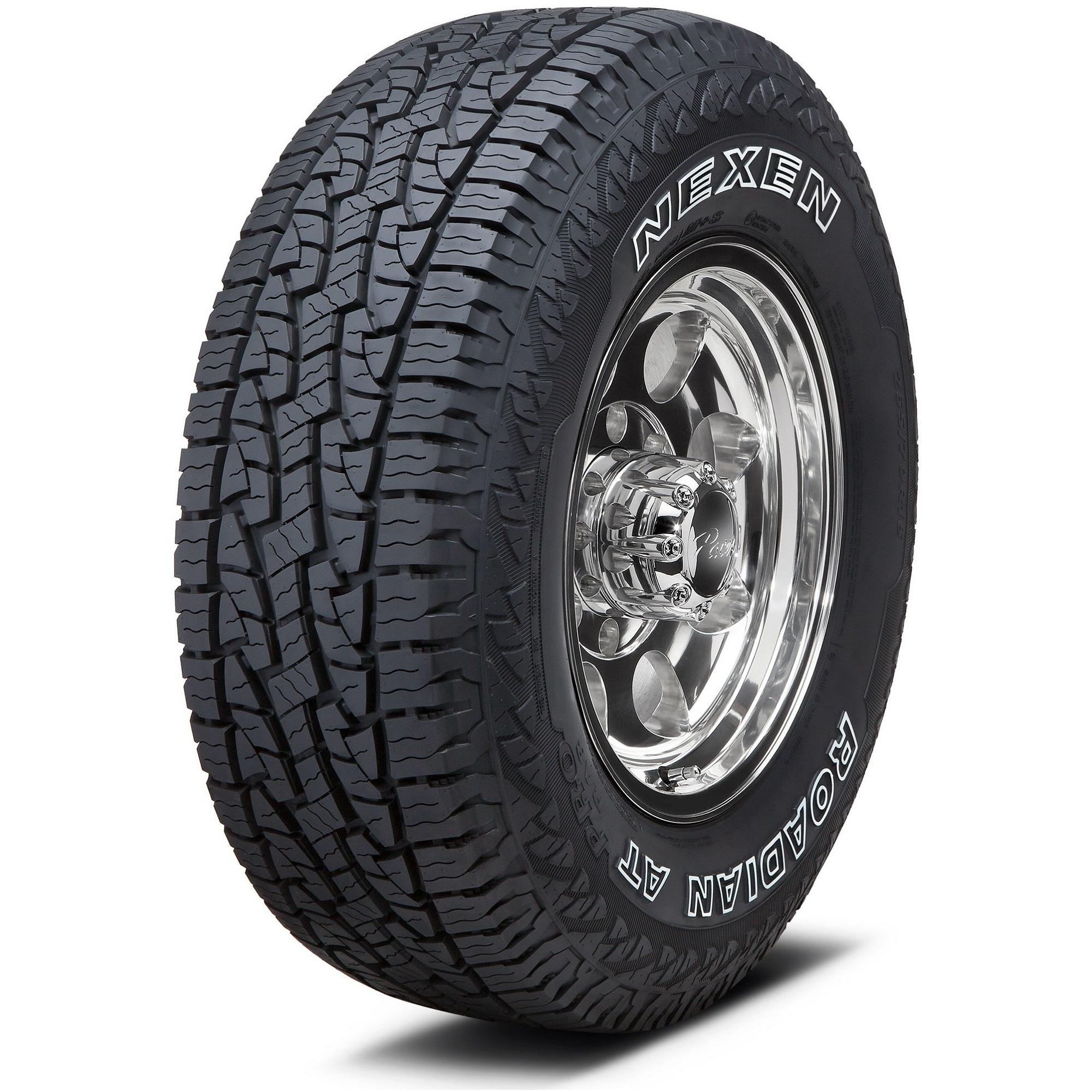 Nexen Tires Reviews >> Nexen Roadian A T Pro Ra8 Tirebuyer