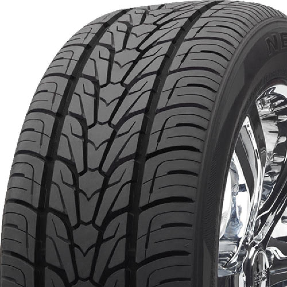 Nexen Roadian HP SUV tread and side