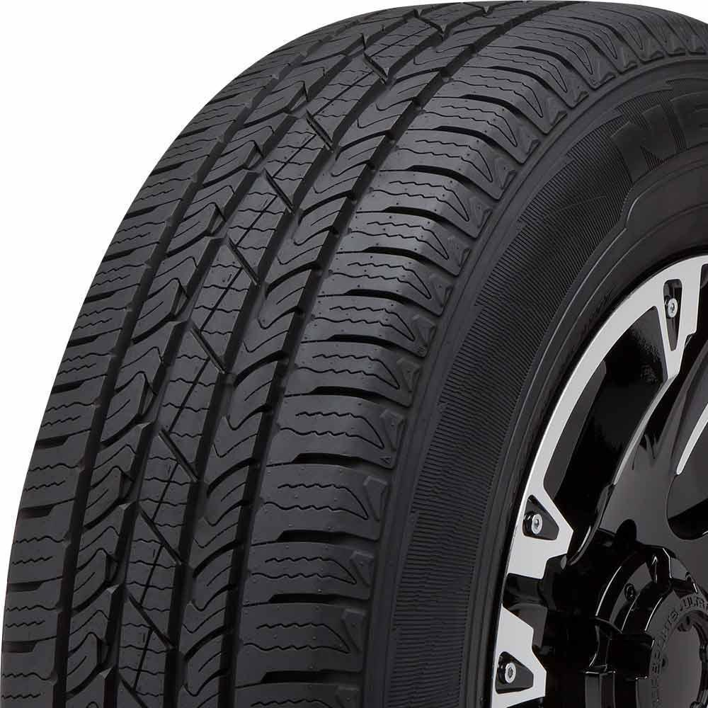Nexen Roadian HTXRH5 tread and side