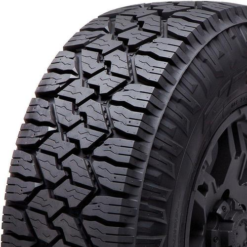 Nitto Exo Grappler AWT tread and side