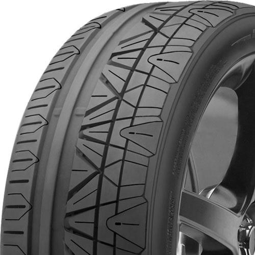 Nitto Invo tread and side