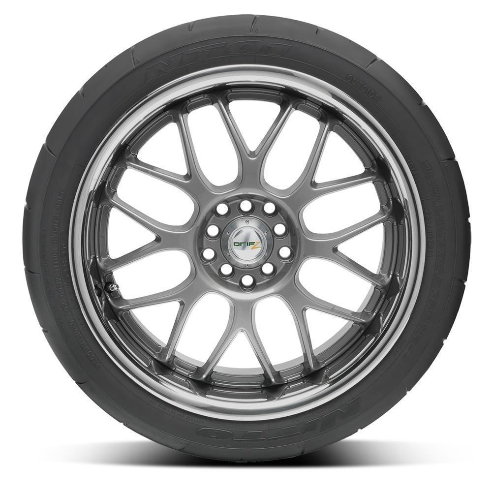 Nitrogen Air For Tires >> Nitto NT01   TireBuyer