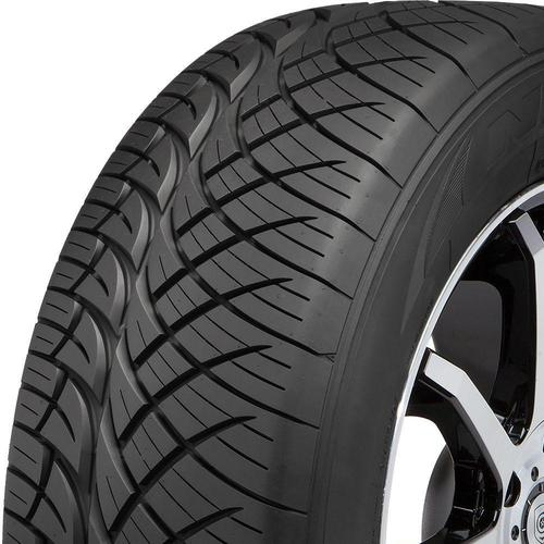 Nitto NT420S tread and side