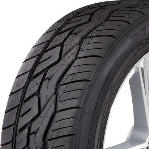 Nitto NT420V tread and side