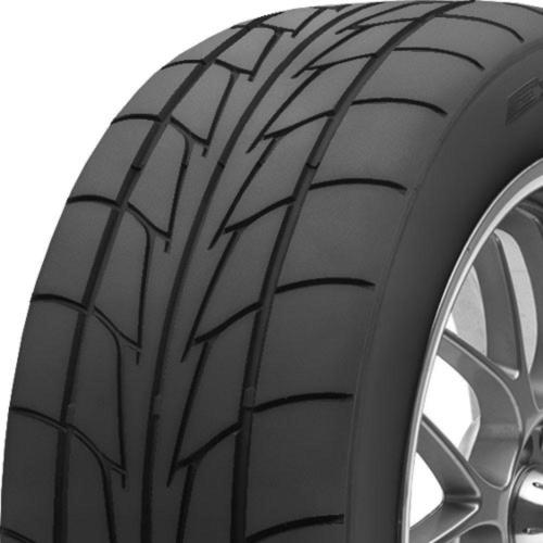 Nitto NT555R tread and side