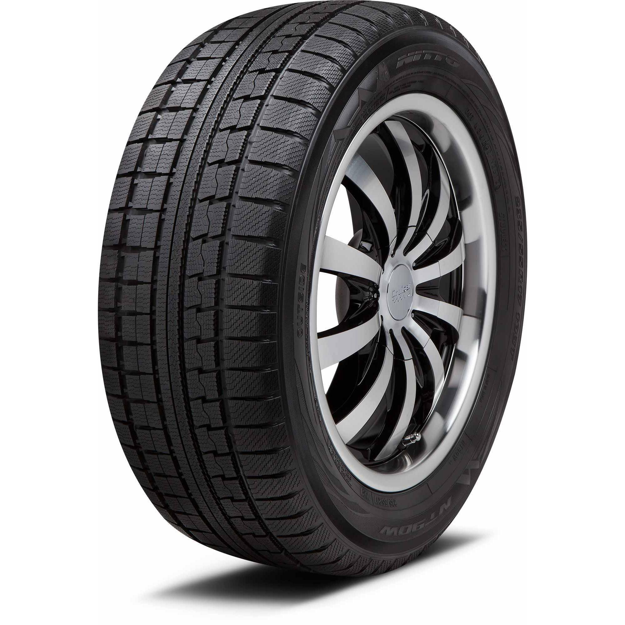 Best All Season Truck Tires >> Nitto NT90W | TireBuyer
