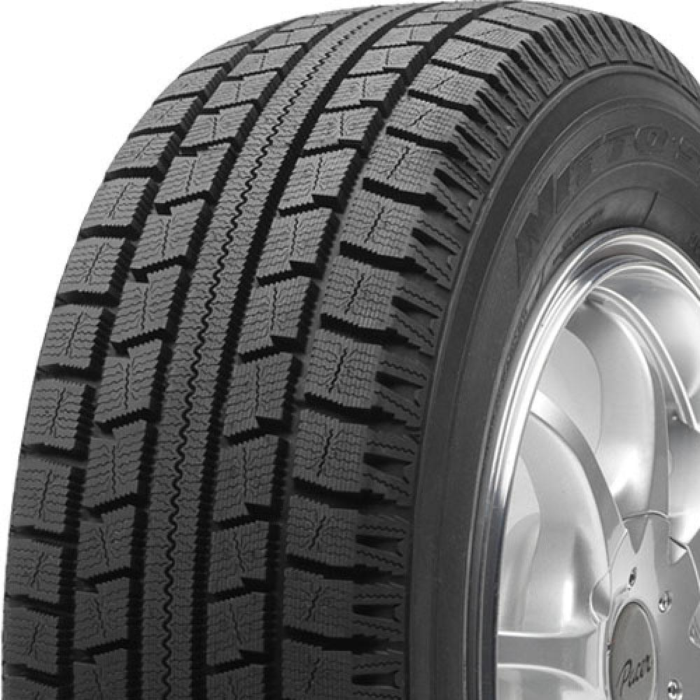 Nitto NT-SN2 Winter tread and side