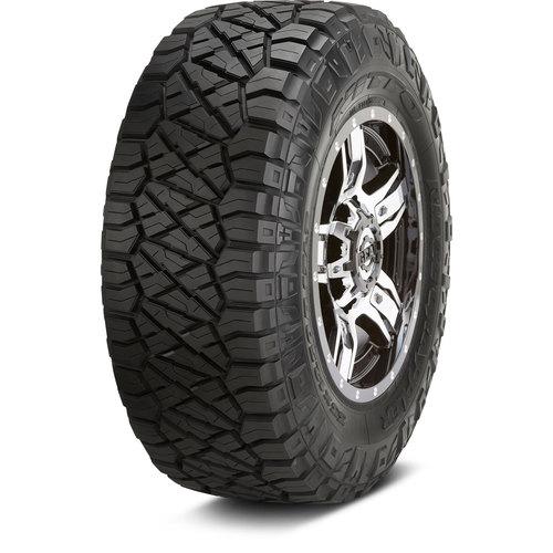 Nitto Ridge Grappler Sizes >> Nitto Ridge Grappler 33x12 50r20 12 Tirebuyer