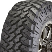 The Nitto Trail Grappler® M/t Tire Combines The Rugged Off Road Performance Of The Nitto Mud Grappler® With The On Road Comfort Of The Nitto Terra Grappler®, Giving You A Tire That's Perfect For Just About Everything You Want To Do In Your Tru
