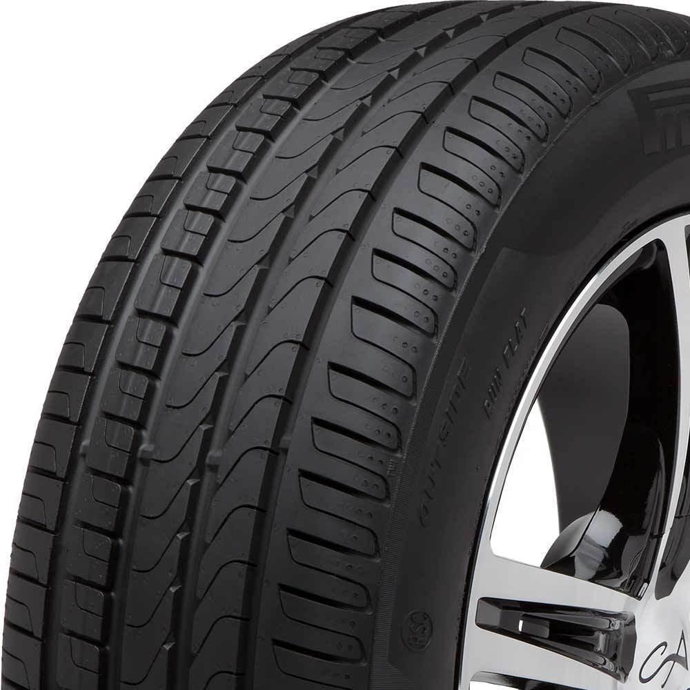 Pirelli Cinturato P7 tread and side