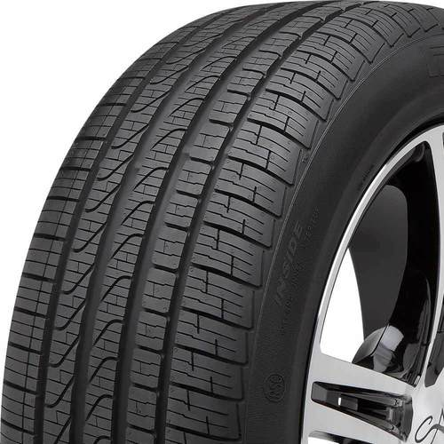 Pirelli Cinturato P7 All Season tread and side