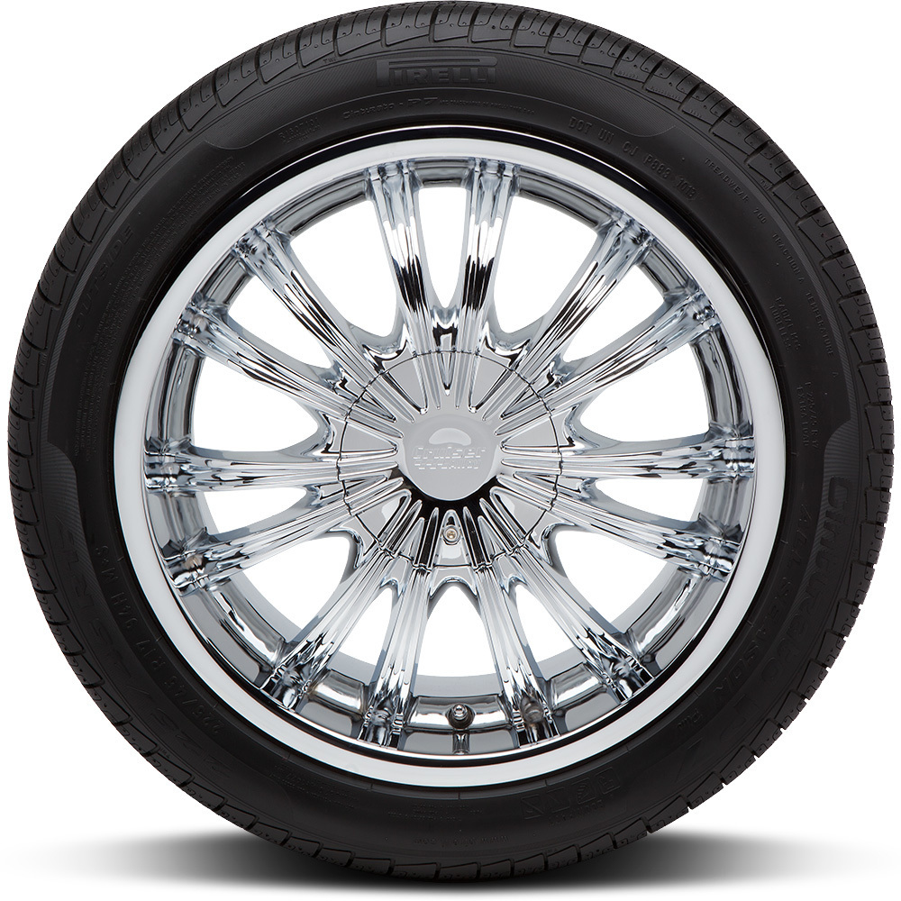 Pirelli Cinturato P7 All Season Plus Review >> Pirelli Cinturato P7 All Season Plus 215 55r17 Tirebuyer