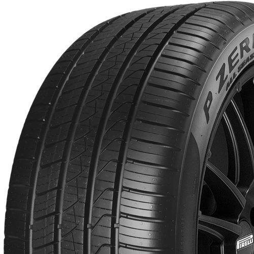 Pirelli PZero All Season tread and side