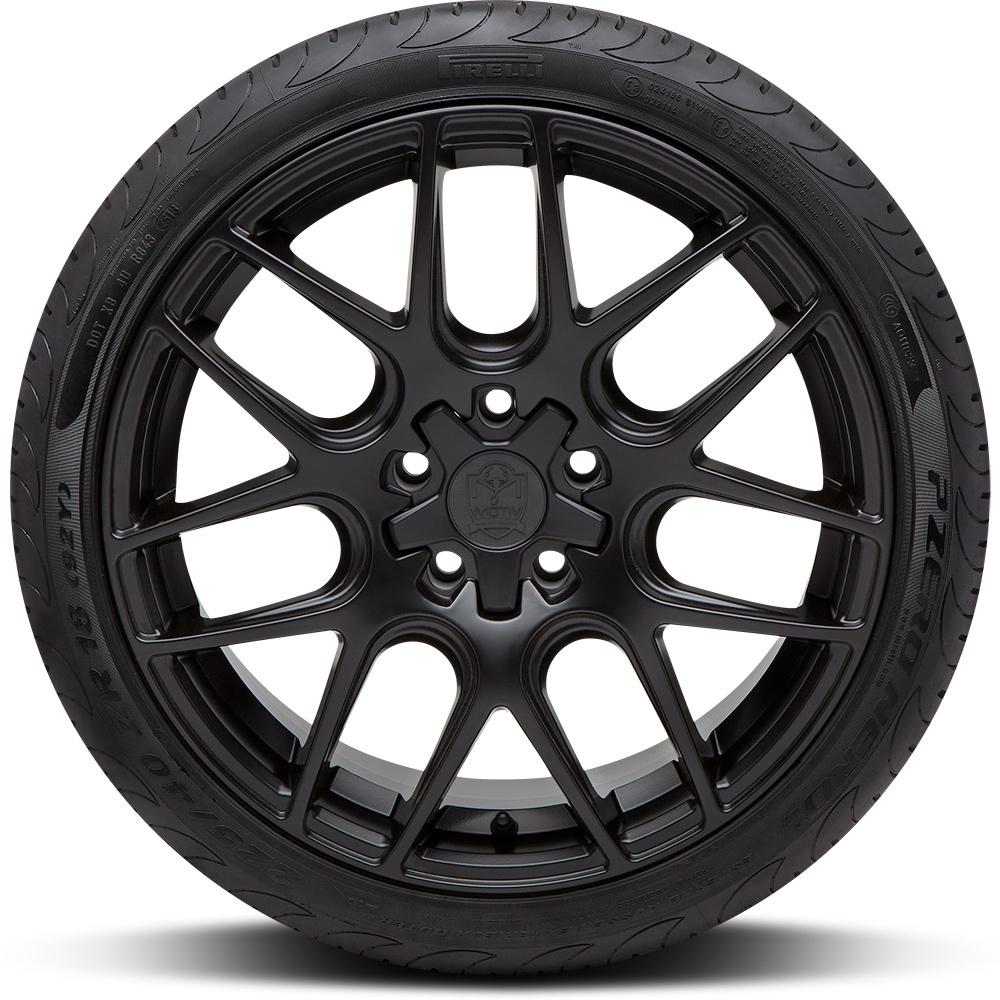 Pirelli PZero Nero GT | TireBuyer