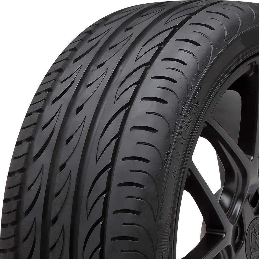 Pirelli PZero Nero GT tread and side