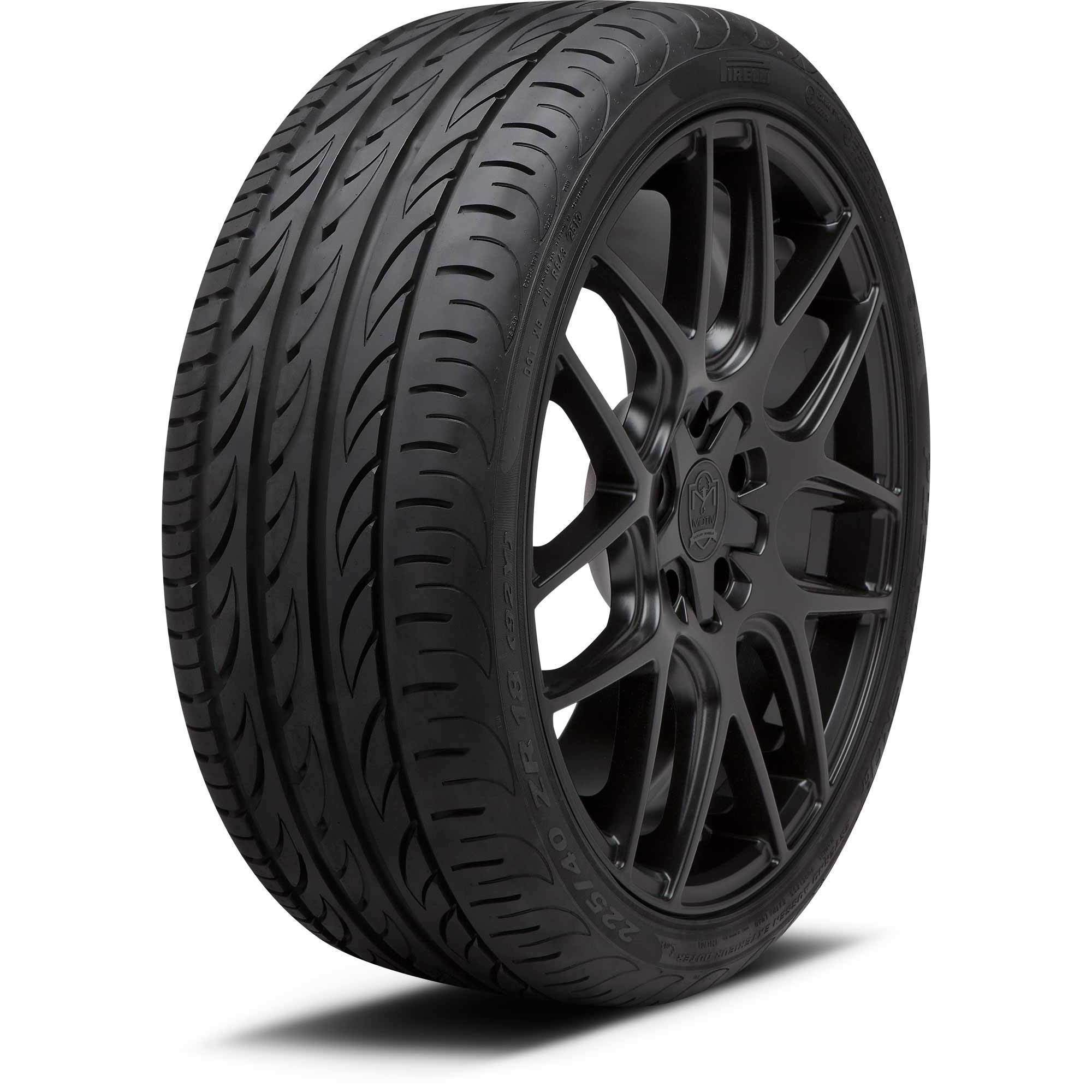 Pirelli PZero Nero GT | TireBuyer