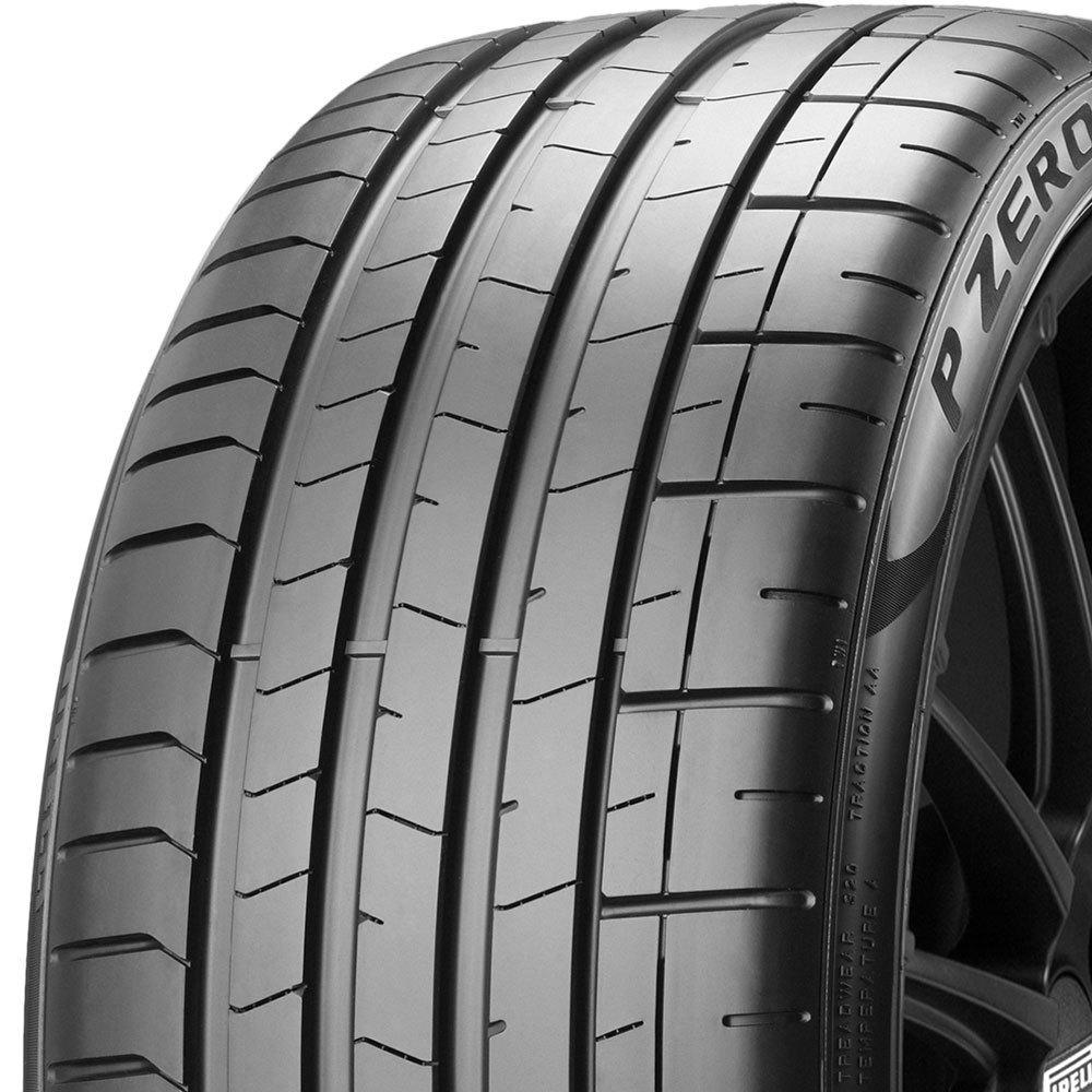 Pirelli P Zero >> Pirelli P-Zero (PZ4) 245/45R20XL | TireBuyer