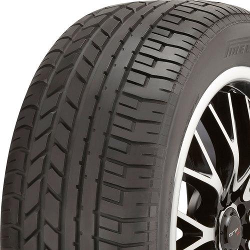 Pirelli PZero System Asimmetrico tread and side
