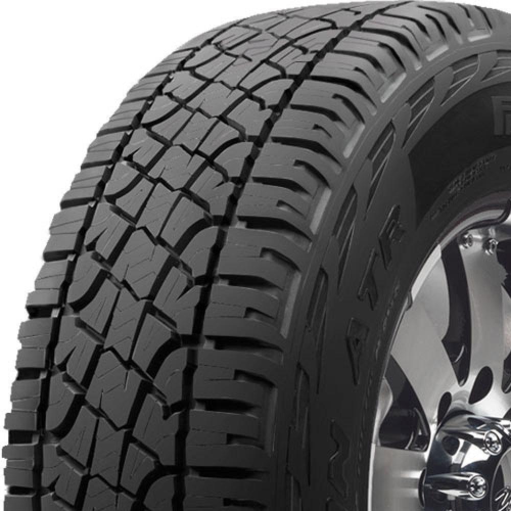 Pirelli Scorpion ATR tread and side