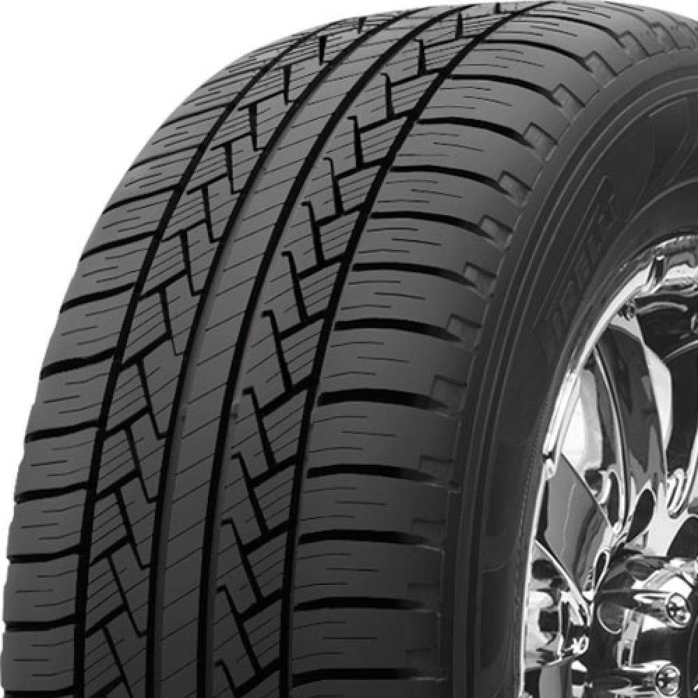 Pirelli Scorpion STR tread and side