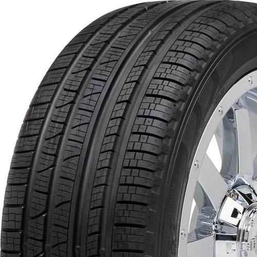 Pirelli Scorpion Verde All Season tread and side
