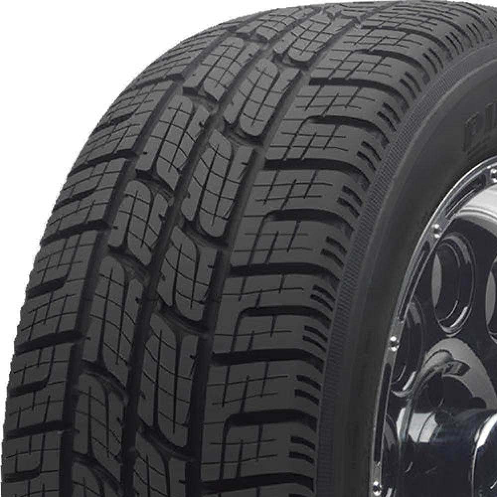 Pirelli Scorpion Zero tread and side