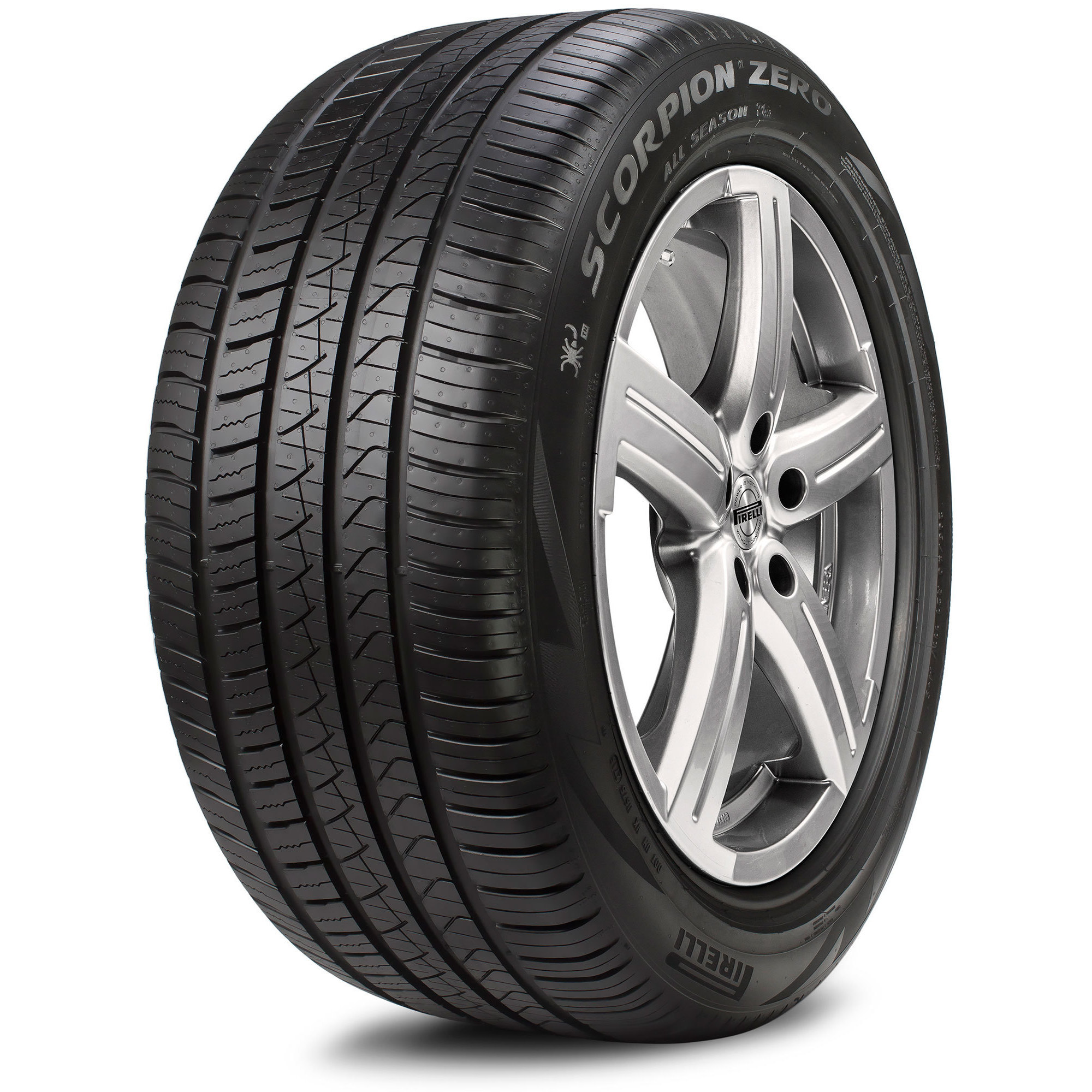 Pirelli Scorpion Zero All Season Plus 295 40r21xl Tirebuyer
