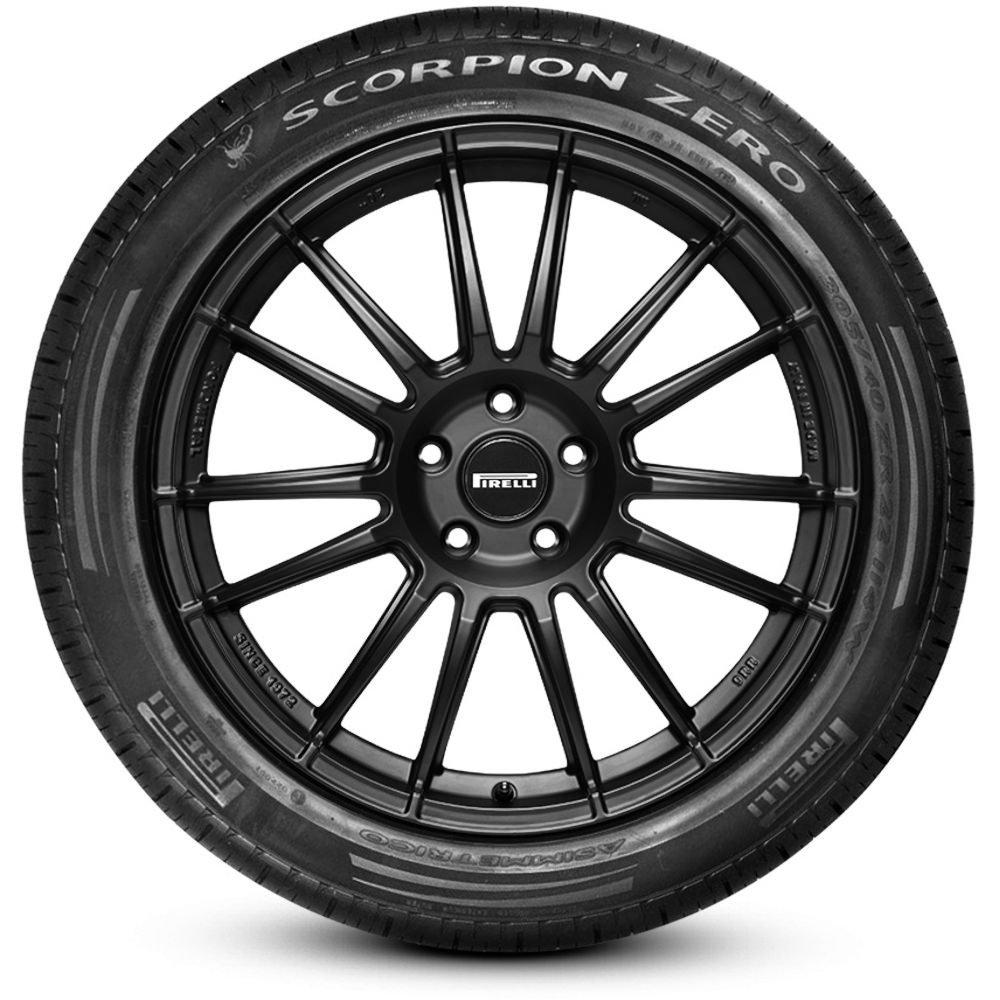 Nitrogen Air For Tires >> Pirelli Scorpion Zero Asimmetrico 255/50ZR19XL   TireBuyer