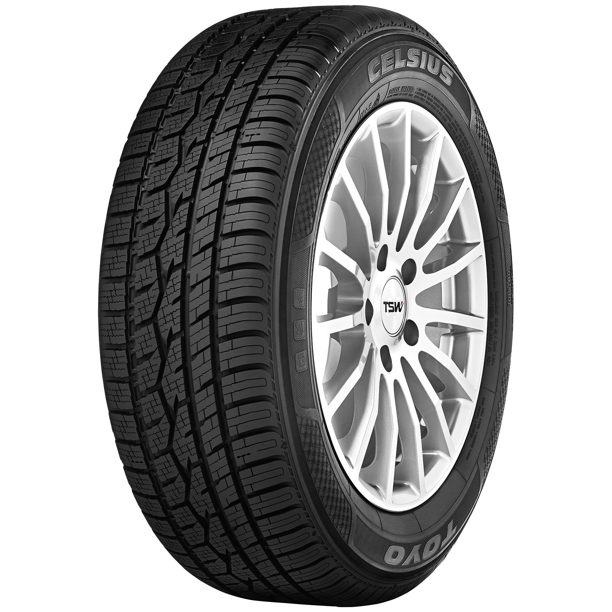 All Season versus All Weather tires