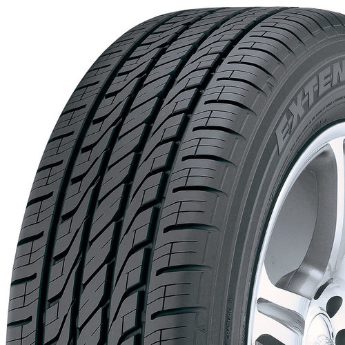 Toyo Extensa A/S tread and side